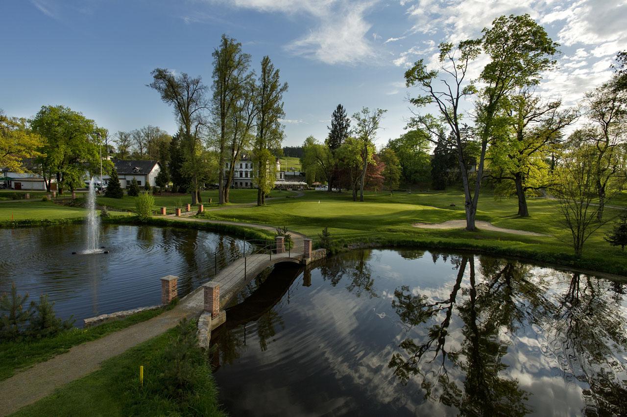 Výsledek obrázku pro foto site:golf-konopiste.cz